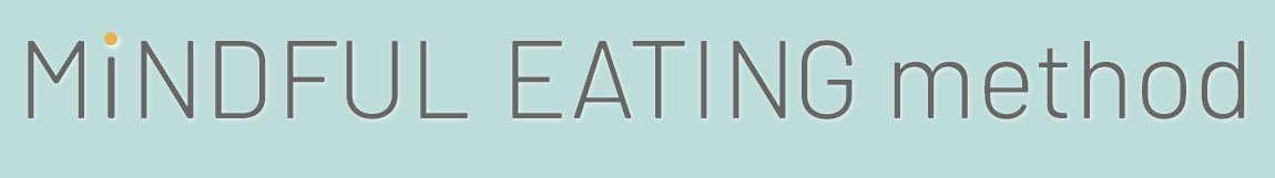 Mindful Eating Method